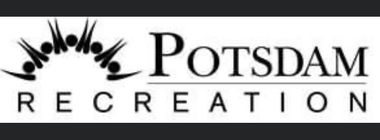 Potsdam Recreation Department Logo